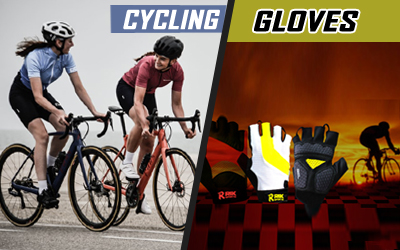 Professional Bicycling Gloves