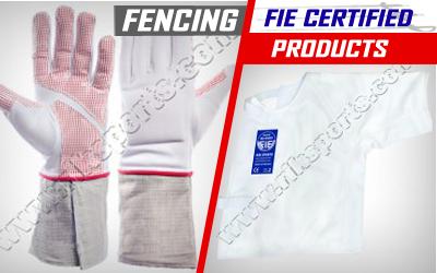 Fencing FIE 800N Uniforms