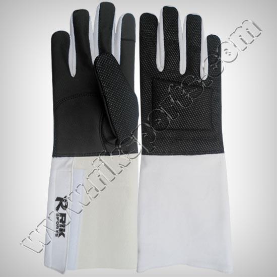 Fencing Gloves Nonslip Grippe