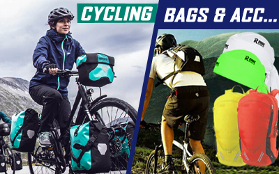 Cycling Bags and Accessories