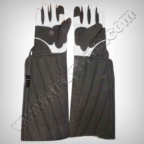 Fencing Weapons Coach Gloves