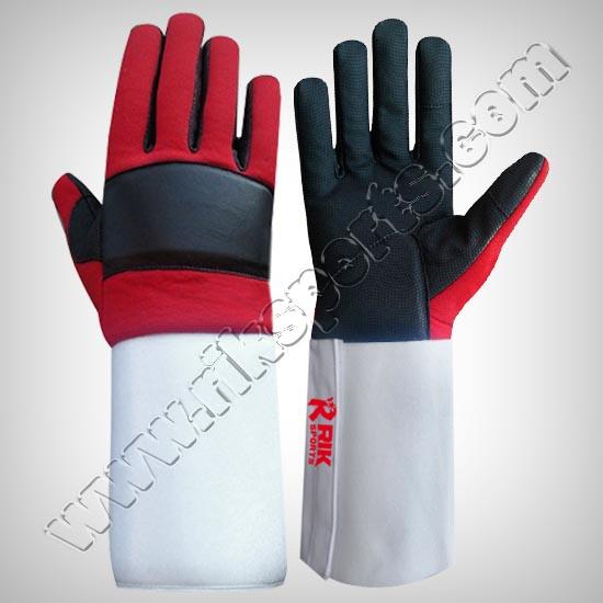 Fencing Gloves Escrime Gants