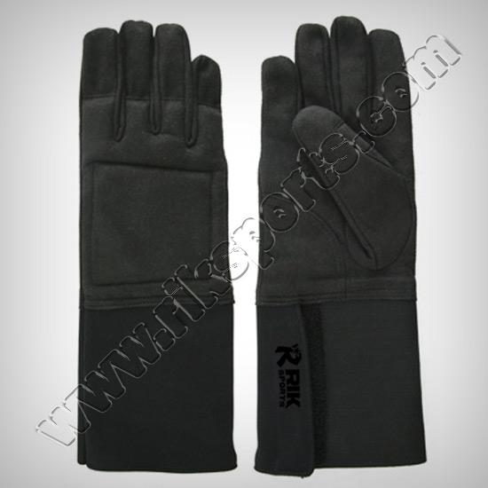 Fencing Amara Coach Gloves