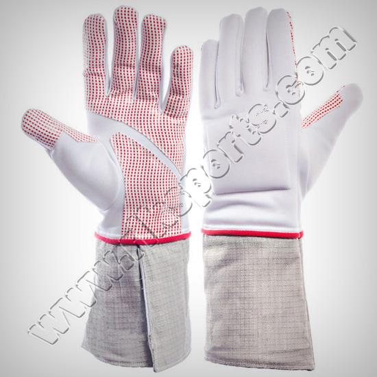 Fencing FIE 800N Sabre Gloves