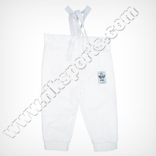 Fencing FIE 800N Breeches Pants