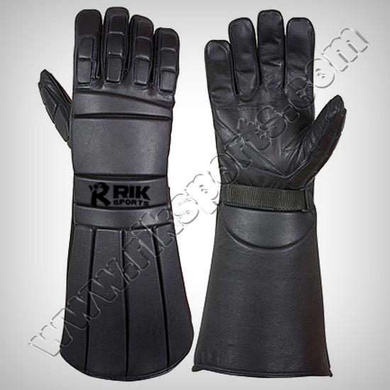 Fencing Padded Sword Gloves