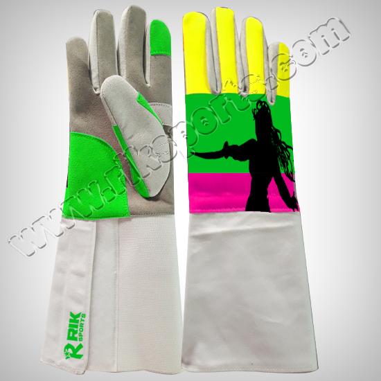 Girls Fencing Gloves riksports