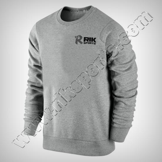 Men Crew Neck Sweatshirts