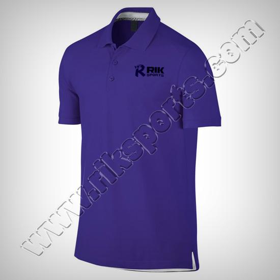 Men Women Polo Shirts