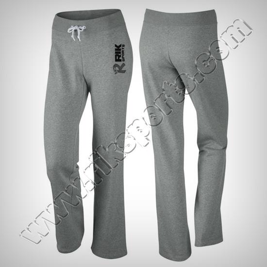Women Cotton Fleece Trousers