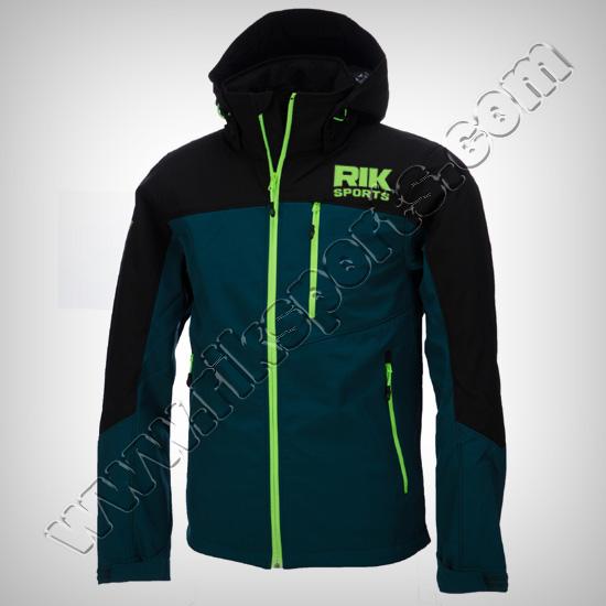 Men Winter Softshell Jackets