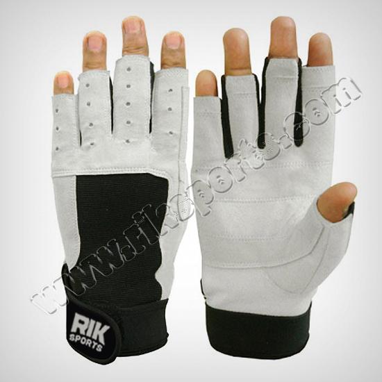 Sailing Gloves Half Finger Marine Yachting