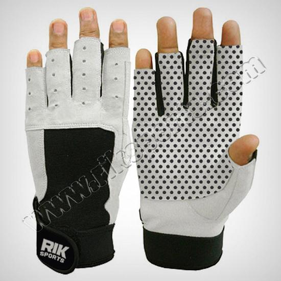 Sailing Gloves Short Finger