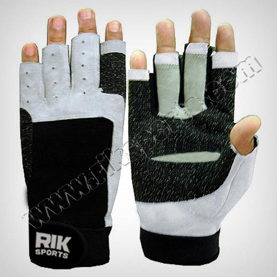 Sailing Gloves Kevlar Grippe