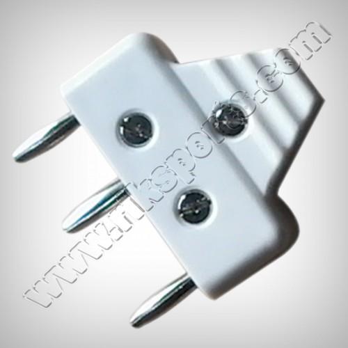 Fencing 3Pin Plug Switch