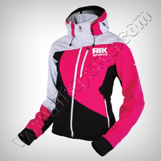 Women Rain softshell Jackets