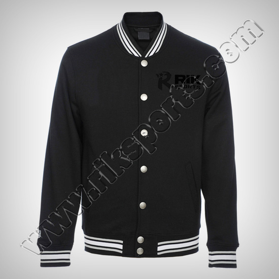Men Baseball Jackets RIKSports