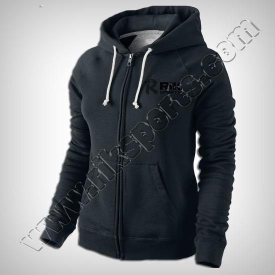 Black Hoodies For Women