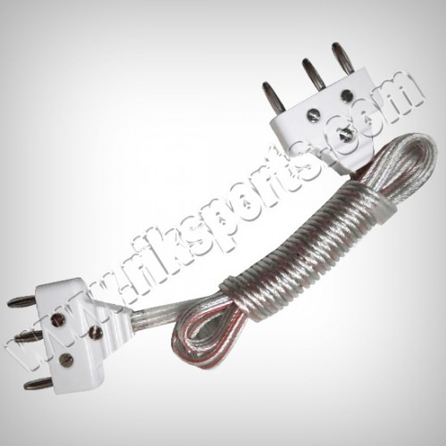 Fencing Epee Body Cords