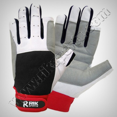 Sailing Yachting Sports Gloves