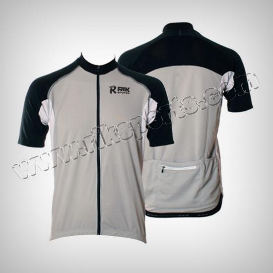 Half Sleeve Cycling Jerseys