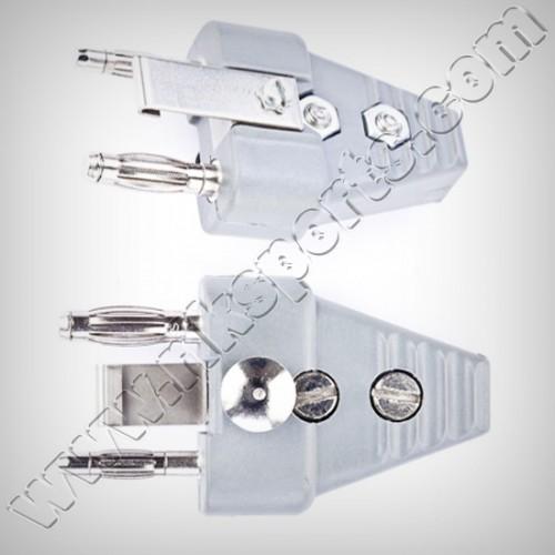 Fencing 2Pin Plug Switch