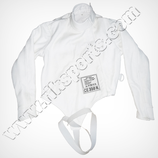 Fencing 350Newton Jackets CE