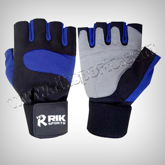 Weightlifting Training Crossfit Gloves