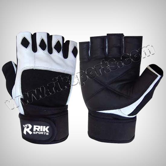 Fitness Exercise Training Gloves