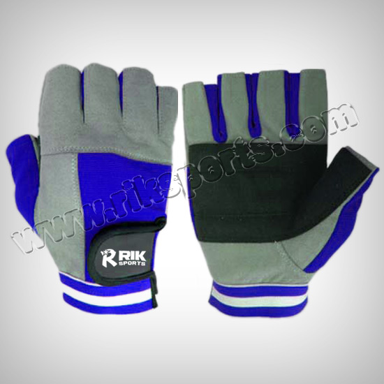 Weightlifting Fitness Workout Gloves