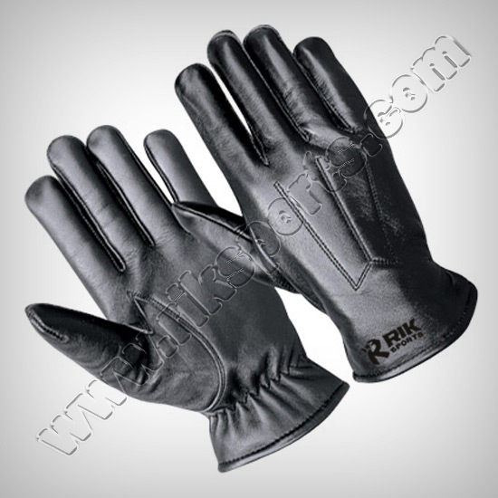 Mens Leather Dress Gloves
