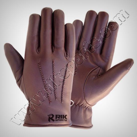 Men Winter Fashion Gloves