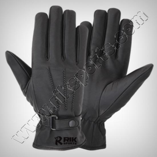 Men Winter Dress Gloves