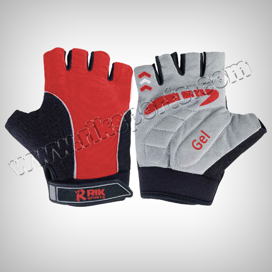 Gel Padded Cycling Gloves