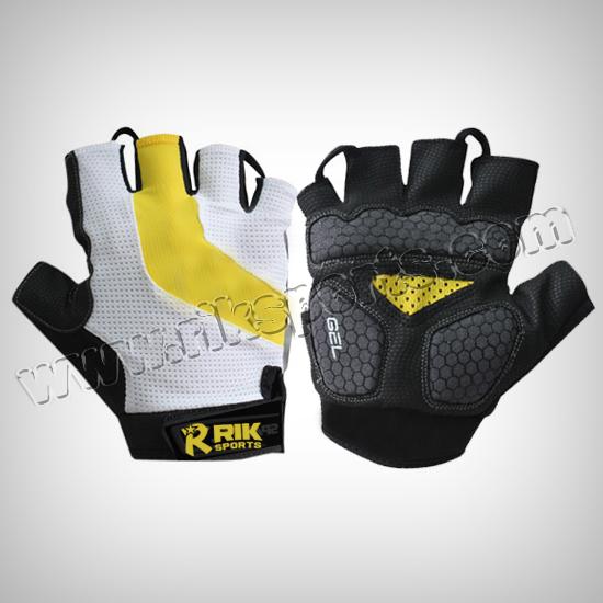 Men Women Cycling Gloves