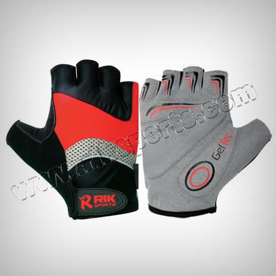 Men Cycling Gloves GEL