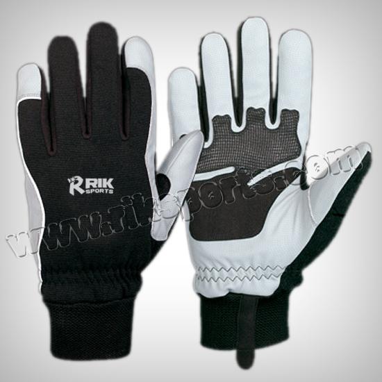 Men Winter Cycling Gloves