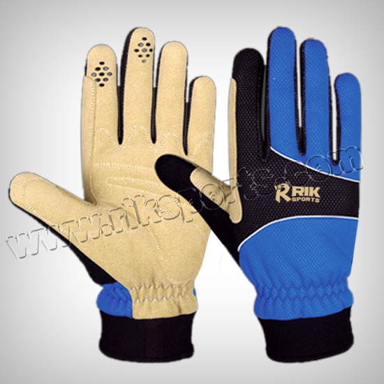 Windproof Winter Cycling Gloves