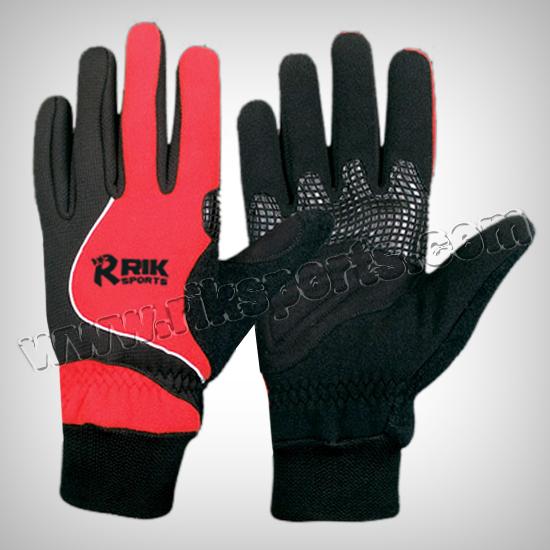 Men Cycling Gloves